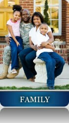 Pillar of Purpose Family